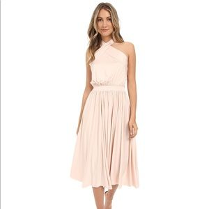 Rachel Pally Champagne Tea Dress